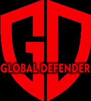 Extra Logo Global Defender